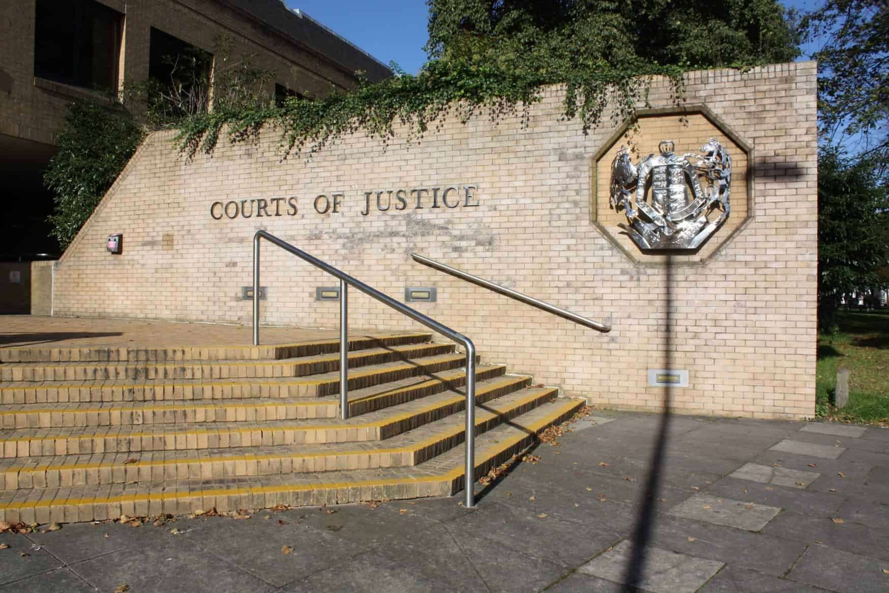 "Judge Nicholas Rowland told Southampton Crown Court Renaut committed ""grave"" offences"