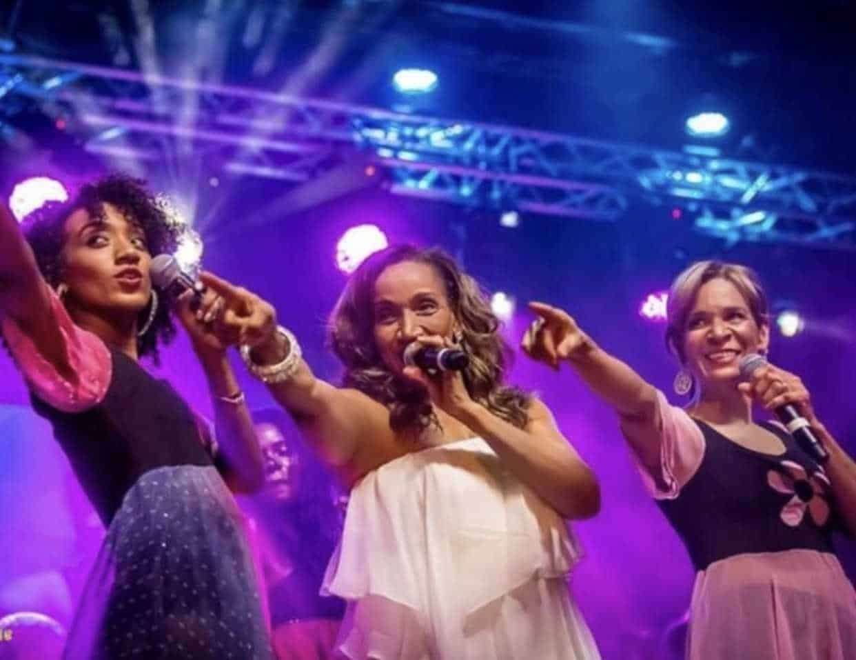 Disco superstars Sister Sledge will headline Smoked and Uncut at Lime Wood hotel on 27th July