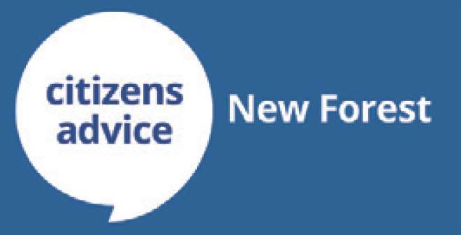 Citizens Advice New Forest - Outreach Worker