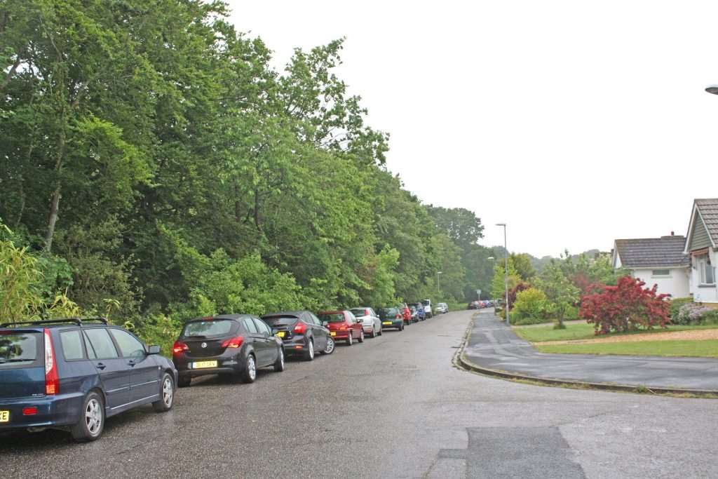BCP Council will make a decision on the plans for Jesmond Avenue in the coming weeks.
