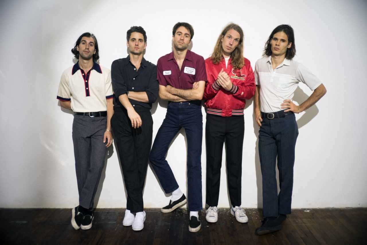 The Vaccines will headline Smoked and Uncut at The Pig on 6th July