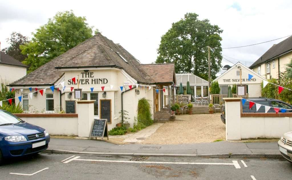 The Silver Hind is under new ownership